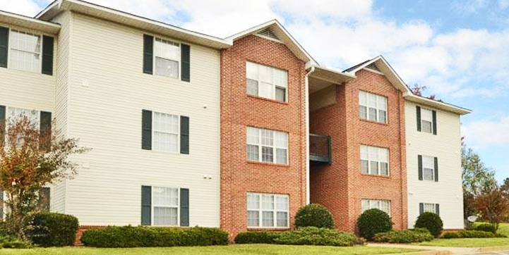 edgewood park apartments 1 2 3 bedroom apartments milledgeville ga